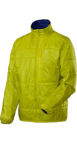 Haglöfs Barrier Pro II Jacket Firefly/Noble Blue (2GL)